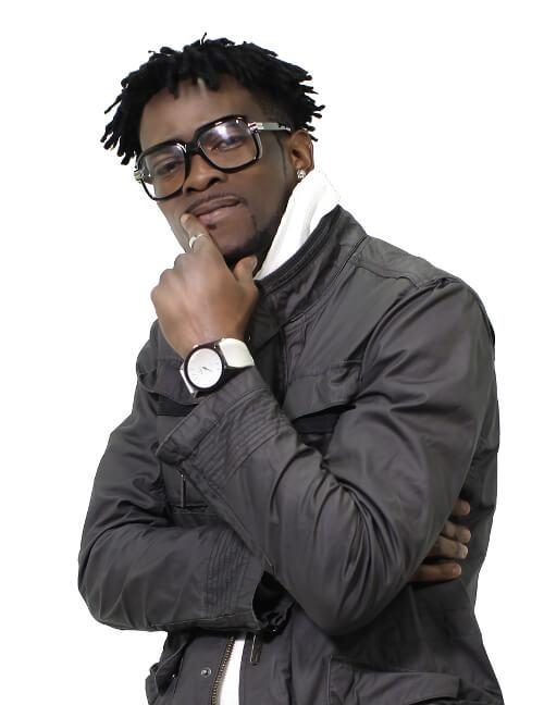 DJ Serge Le Chabal
